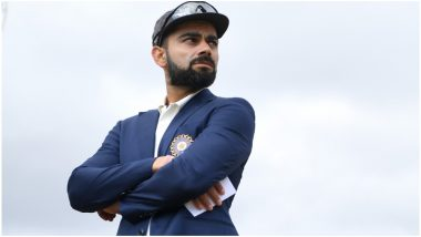 Virat Kohli on Verge of Equalling Ricky Ponting's Record in THIS Elite Test List When India Face West Indies